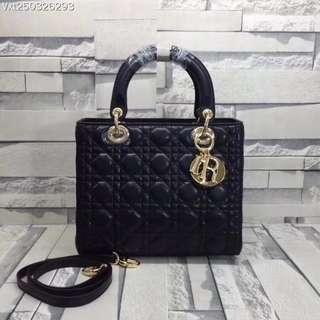Lady Dior 24cm🔥premium