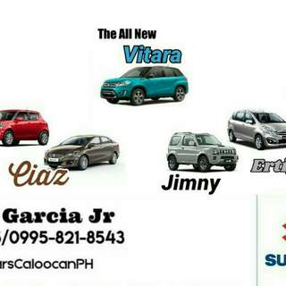 SUZUKI SUMMER DEALS LOW DOWNPAYMENT HIGH DISCOUNT CALL OR TEXT 0995-821-8543 / 0919-202-4955