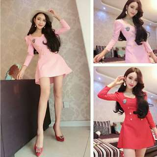 Po New Fashion Style Dress