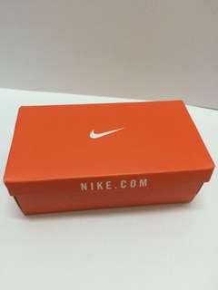 Nike Memo Pad