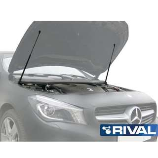 BNIB - Rival Mercedes Benz CLA Bonnet Dampers