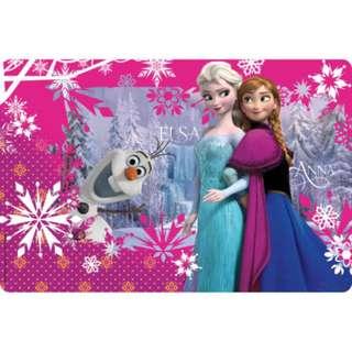 Disney Frozen Table Placemat