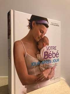 French nursery book