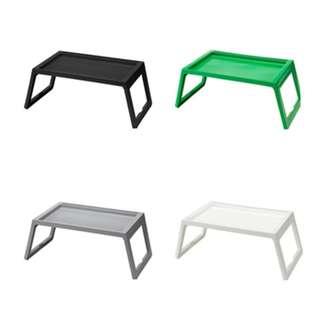 [IKEA] KLIPSK Bed Tray 4Colors