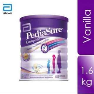 Pediasure (Ready Stock)