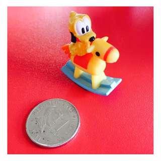 Mini Rocking Pluto