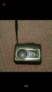 🚚 Panasonic RQ-L10 卡式 錄放音 隨身聽