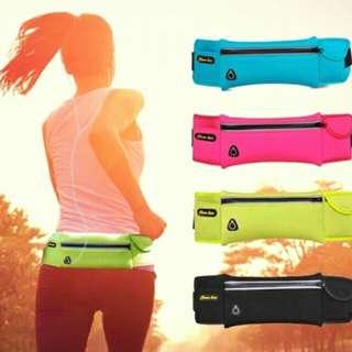 new jogging  running sport  outdoor belt bag