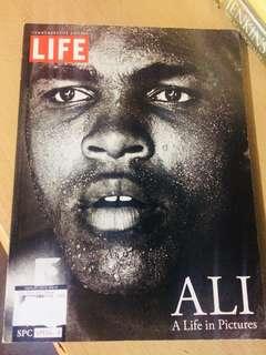 ALI Life Magazine