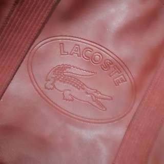 Authentic Lacoste Tote SELLING SUPER LOW
