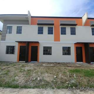 Rfo townhouses in Gen. Trias Cavite