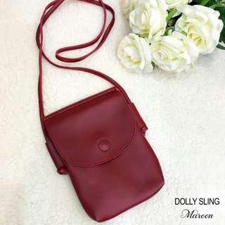 Dolly Sling Bag