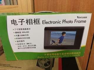 電子相架 digital photo frame