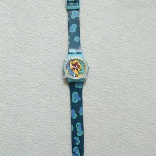 Swatch watch CAYMAN with Guard Too