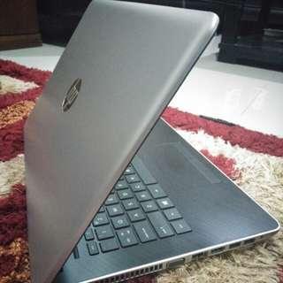 HP BS005TU RAM4 14inch