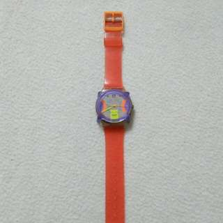Swatch watch with Guard Too