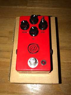 JHS Angry Charlie Andy Timmons Signature pedal