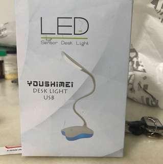 LED Desk Light USB