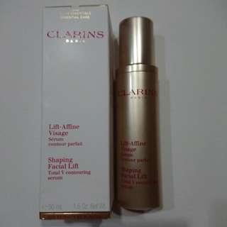 Clarins Lift-Affine Visage Shaping Facial Lift