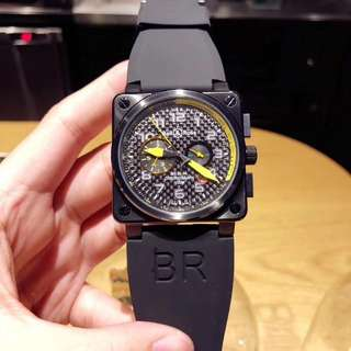 New Bell & Ross Auto
