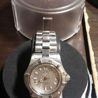 Tag heuer watch - boy size