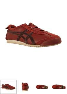 Onitsuka tiger 💯% authentic