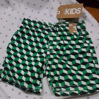 Cotton On Kids short pants