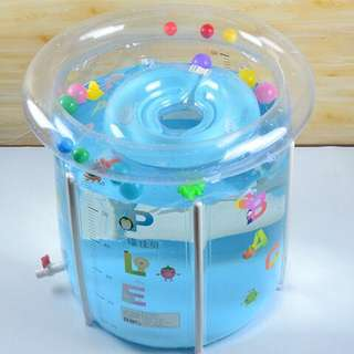 Baby slimming spa indoor