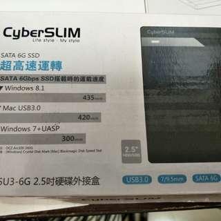 行動硬碟500g USB3.0