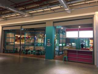 Newly Constructed Restaurant/Cafe for Sale