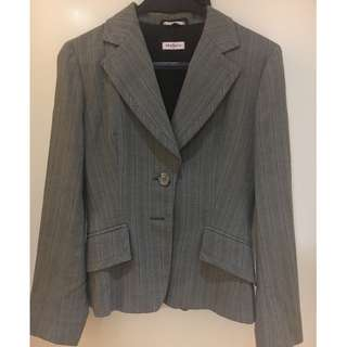 Max & Co suit jacket and skirt full set