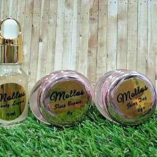Mollus Ala Carte Cosmetics