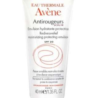 Avene Anti-Redness Day Protective Moisturising
