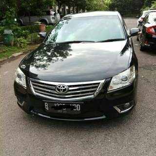 Camry Matic 2.4G