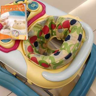 Chicco Walky