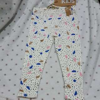Cotton on kids legging