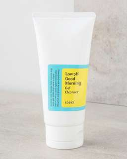 *PENDING* COSRX Low pH Good Morning Gel Cleanser