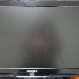 Philips 23 inch LED Monitor 234EL2