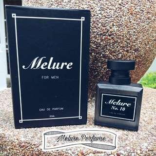 Melure Perfume No.10