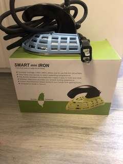 迷你熨斗 smart mini iron