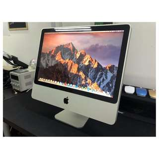 """Apple 20"""" Imac + MS Office ONLY $250 !!"""