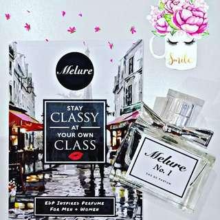 Melure Perfume No.1
