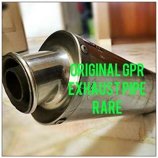 Rare GPR for Spark, X1R, X1