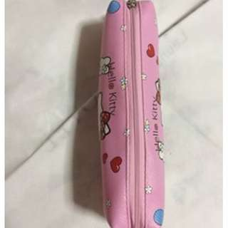 Hello Kitty Soft Pencil Case