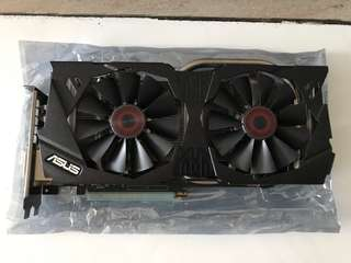 Asus GTX 970 Strix OC 4GB