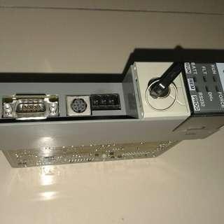 AB SLC5/04 Processor Unit