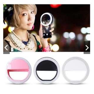 Phone Camera Ring Light