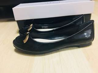 BN  Black Alfani Dress shoes