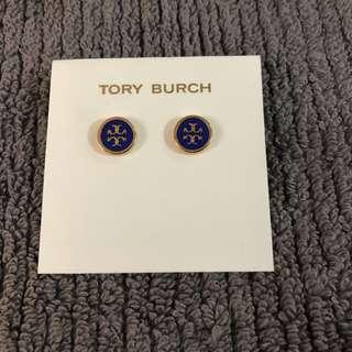 Tory Burch Earrings (Defect)