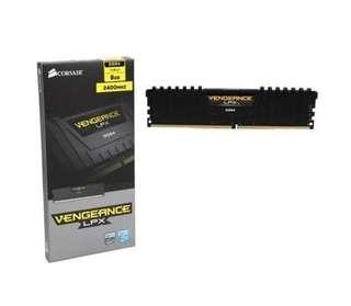 Corsair Vengeance LPX 1x8GB 2400MHZ DDR4